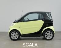 ******** Smart Car ('Smart & Pulse' Coupe). Micro Compact Car Smart GmbH, 1998