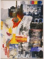 Rauschenberg, Robert (1925-2008) Estate, 1963