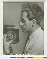 Man Ray (1890-1976) Untitled (Self-Portrait with Camera), 1930 (printed 1935/36).