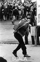 ******** Roma, 1968. Dimostrazione studentesca