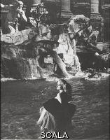 ******** Sweet life, the (1960) - Anita Ekberg