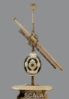 ******** Galileo Galilei's telescope