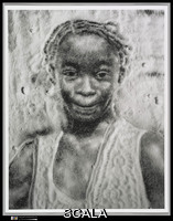 Muniz, Vik (b. 1961) Valentine, The Fastest, 1996. Gelatin silver print, 33.9 x 26.7 cm (13 3/8 x 10 1/2 in. ). Purchase, Anonymous Gift, 1997 (1997.230.1). Copy Photograph © The Metropolitan Museum of Art