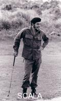 Korda (Diaz Gutierrez, Alberto, 1928-2001) Che Golf, 1961
