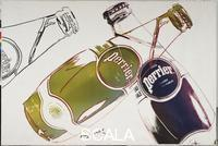 Warhol, Andy (1928-1987) Perrier, 1983