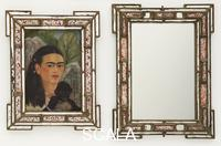 Kahlo, Frida (1907-1954) Fulang-Chang and I, 1937 (front and back)