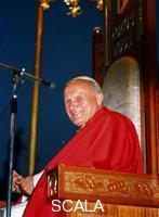 ******** Pope John Paul II.