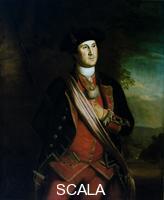 ******** George Washington (1732-1799), First President of the USA