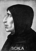 ******** Girolamo Savonarola (1452-1498) Italian political and religious reformer.
