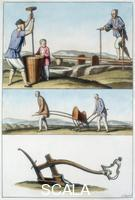 ******** Chinese agriculture, 1825-1835.