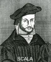 ******** Andreas Osiander, 16th century German Lutheran theologian, 17th century.