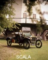 ******** Ford Model 'T', 1910. (Manufacturer: Ford Motor Company)