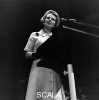 Grant, Henry (1907-2004) Conservative Leader, Margaret Thatcher, at Ford Lecture to Youth, 17th Annual Lecture, 1971