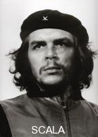 Korda (Diaz Gutierrez, Alberto, 1928-2001) Che Guevara, 05-03-1960