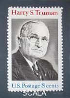 Gantois, Gerard (1925-) Harry S. Truman, 1977