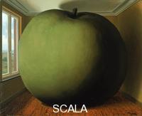 Magritte, Rene' (1898-1967) La chambre d'ecoute, 1952