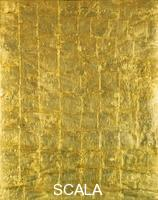 Klein, Yves (1928-1962) MG 11 Monogold sans titre, 1961