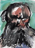 Nabe, Marc-Edouard (b. 1958) Tolstoy, 2006