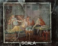 Arte romana Coppie di amanti