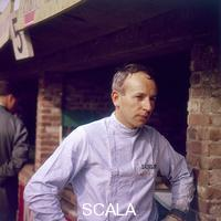 ******** John Surtees.