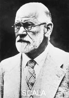 ******** Portrait of Sigmund Freud, c. 1938