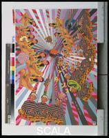 Yokoo, Tadanori (b. 1936) Fancydance, 1989